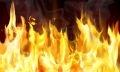 пожар в чебаркуле