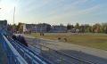 стадион чебаркуль