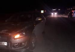 Торопилась домой? Жительница Травников погибла под колёсами «Ауди»