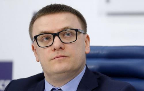 Борис Дубровский ушёл в отставку. И. о. губернатора стал Алексей Текслер