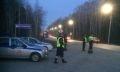рейды ГИБДД в Чебаркульском районе