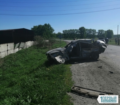 Коварная петля. В ДТП под Чебаркулём погибли три человека