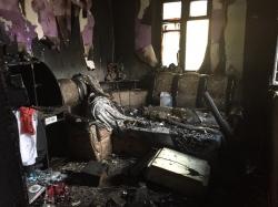 В пьяном угаре. В Варламово мужчина спалил дом
