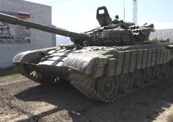 Тревога! На Чебаркульском полигоне проверили готовность танкистов к бою