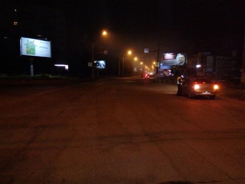 19-летний парень погиб. Чебаркулец сбил пешехода в Миассе