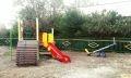 детская площадка в чебаркуле