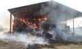 поджог в чебаркульском районе