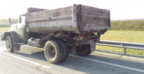 Жажда скорости. Молодой водитель устроил ДТП в Чебаркульском районе