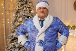 С Новым годом, Чебаркульский район! Независимое информационное агентство «Верстов.Инфо» желает своим читателям ярких и честных новостей