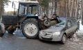 дтп в чебаркульском районе