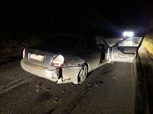 Вышел под колёса. В Чебаркульском районе нетрезвый водитель насмерть сбил пассажира другого автомобиля
